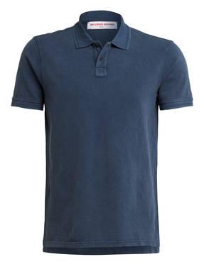 ORLEBAR BROWN Piqué-Poloshirt JARRETT