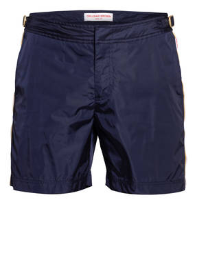 ORLEBAR BROWN Badeshorts BULLDOG X PIPING