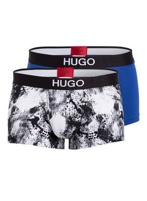HUGO 2er-Pack Boxershorts BROTHER