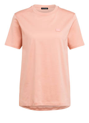 Acne Studios T-Shirt ELLISON FACE