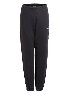 Acne Studios Sweatpants FANA STAMP