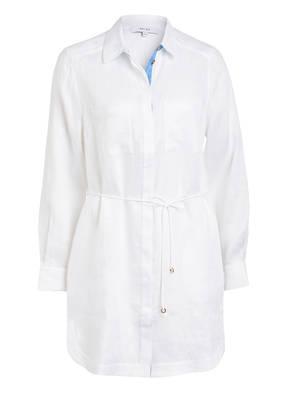 REISS Hemdblusenkleid SICILY aus Leinen