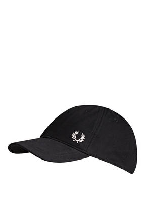 FRED PERRY Cap PIQUE