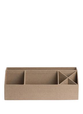 BIGSO BOX OF SWEDEN Schreibtisch-Organizer ELISA