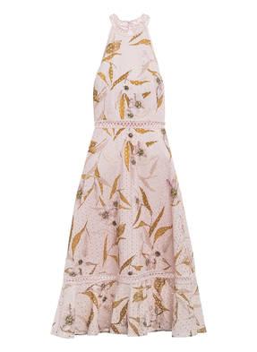 TED BAKER Kleid FLOXYY