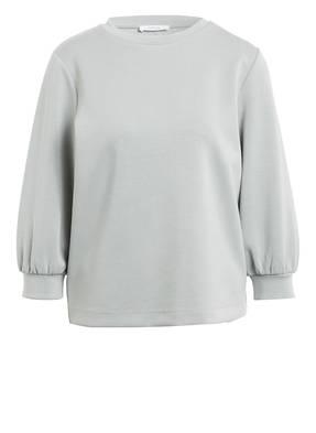 OPUS Sweatshirt GILKA mit 3/4-Arm