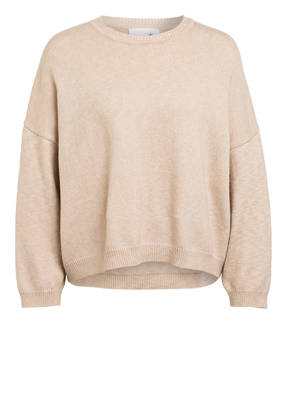 Juvia Oversized-Pullover