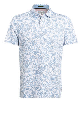 TED BAKER Piqué-Poloshirt SMOTHIE