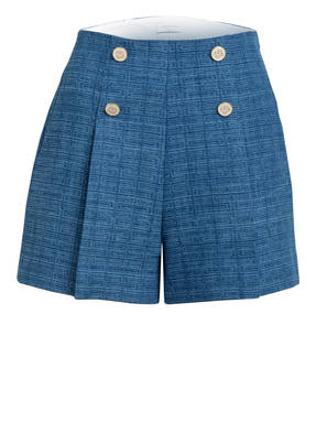 sandro Jeans-Shorts aus Jacquard