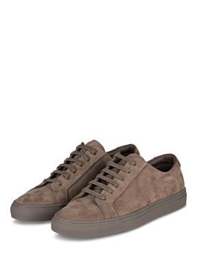 REISS Sneaker LUCA LACE UP