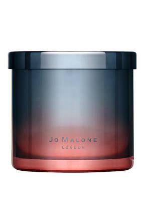 JO MALONE LONDON LAYERED CANDLE POMMEGRANATE NOIR X PEONY & BLUSH SUEDE