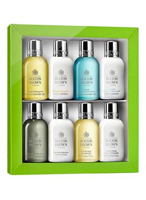 MOLTON BROWN DISCOVERY BODY & HAIR COLLECTION