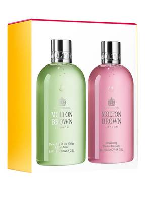 MOLTON BROWN FLORAL & FRUITY GIFT SET