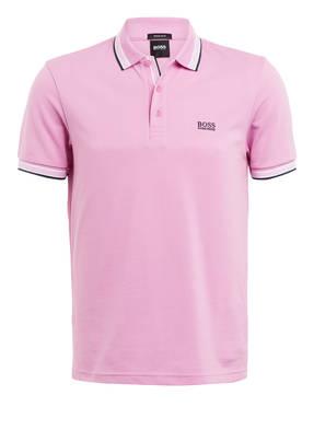 BOSS Piqué-Poloshirt PADDY Regular Fit