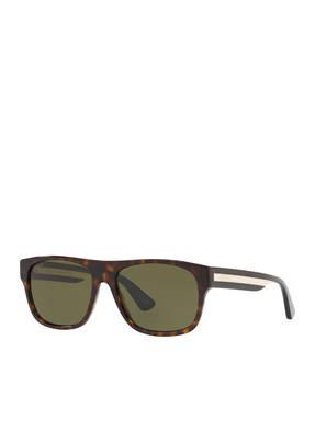 GUCCI Sonnenbrille GC001147