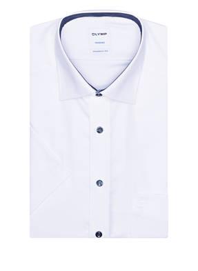 OLYMP Halbarm-Hemd Tendenz modern fit