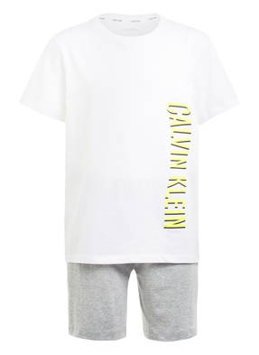 Calvin Klein Shorty-Schlafanzug INTENSE POWER