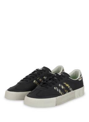 adidas Originals Sneaker SAMBAROSE