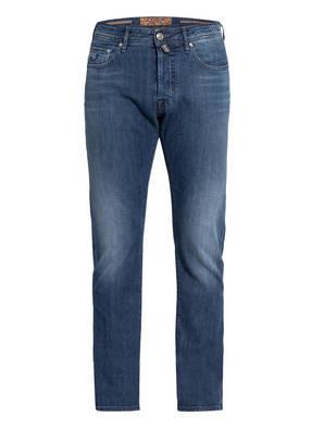 JACOB COHEN Destroyed Jeans J688 COMFORT LIMITED Slim Fit