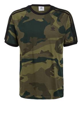 adidas Originals T-Shirt CAMOUFLAGE CALI
