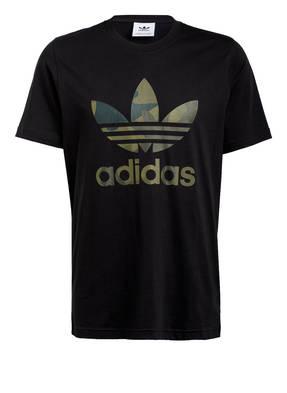 adidas Originals T-Shirt CAMOUFLAGE