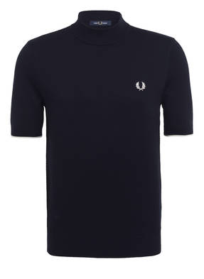 FRED PERRY Strickshirt