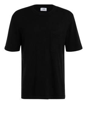 NN07 Oversized-Shirt ALFRED