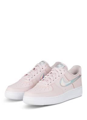 Nike Plateau-Sneaker AIR FORCE 1 '07 ESSENTIAL