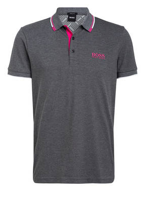 BOSS Piqué-Poloshirt PADDY PRO Regular Fit