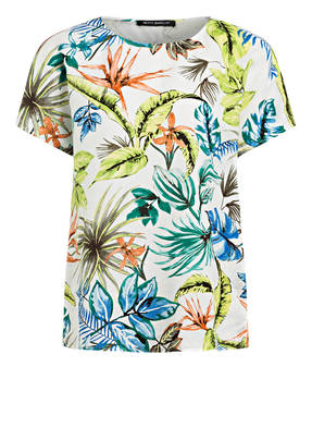 Betty Barclay Blusenshirt mit Leinen
