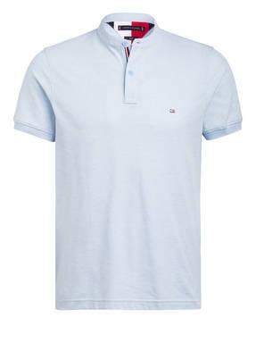 TOMMY HILFIGER Piqué-Henleyshirt