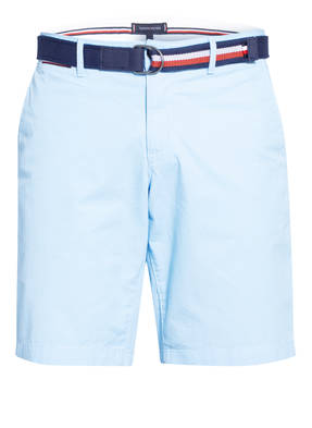 TOMMY HILFIGER Chino-Shorts BROOKLYN Straight Fit