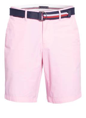 TOMMY HILFIGER Chino-Shorts BROOKLYN Straight Fit