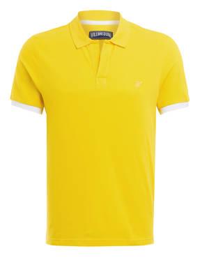 VILEBREQUIN Piqué-Poloshirt