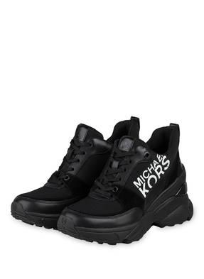 MICHAEL KORS Plateau-Sneaker MICKEY