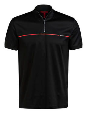HUGO Jersey-Poloshirt DAXHAM Regular Fit