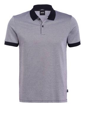 BOSS Jersey-Poloshirt PHILLIPSON Slim Fit