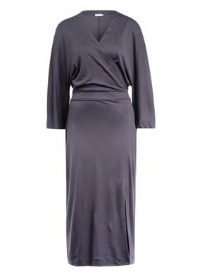 Filippa K Kleid IRENE in Wickeloptik mit 3/4-Arm