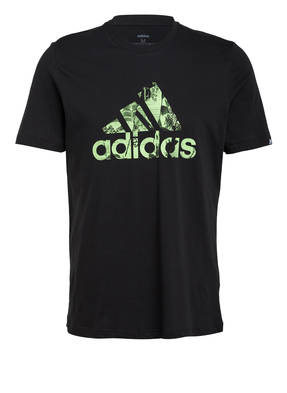 adidas T-Shirt PHOTO LOGO TEE