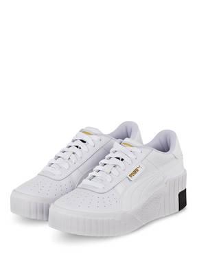 PUMA Plateau-Sneaker CALI WEDGE
