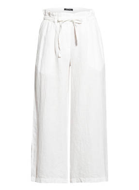 Marc O'Polo Paperbag-Hose aus Leinen