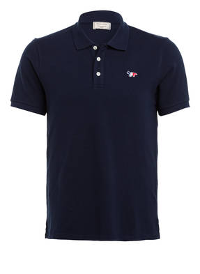 MAISON KITSUNÉ Piqué-Poloshirt