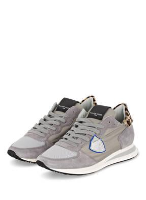 PHILIPPE MODEL Sneaker TRPX TROPEZ