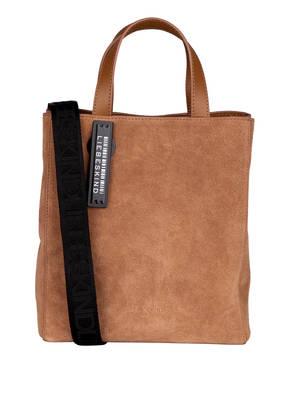 LIEBESKIND Berlin Handtasche PAPER BAG TOTE S