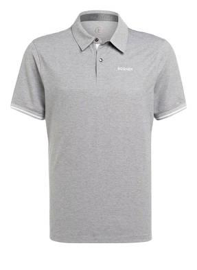 BOGNER Piqué-Poloshirt LAGOS