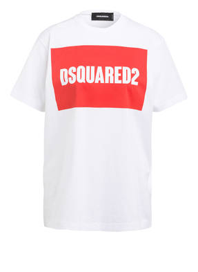 DSQUARED2 T-Shirt SMOKE FIT