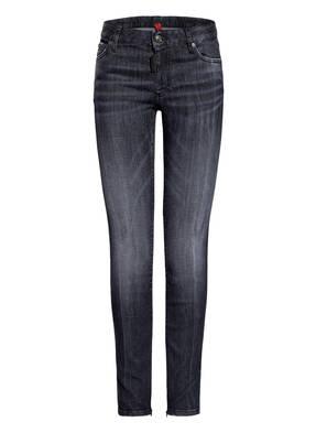 DSQUARED2 Skinny Jeans TWIGGY