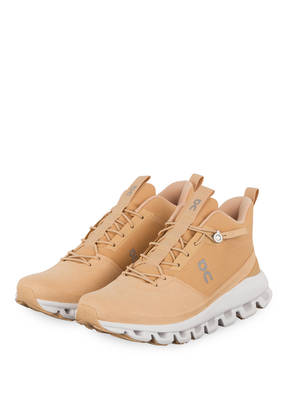 On Running Hightop-Sneaker CLOUD HI MONOCHROME