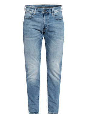 G-Star RAW Jeans 3301 Straight Tapered Fit