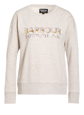 BARBOUR INTERNATIONAL Sweatshirt LYDDEN